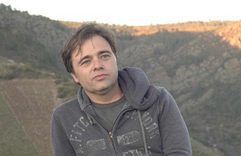 Pedro Guímaro