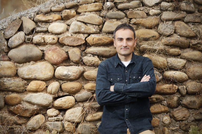 Javier Arizcuren de La Rioja